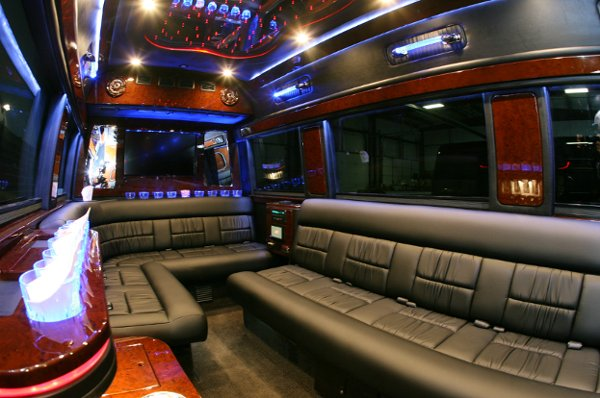 photo 24 of Le Limo Limousine