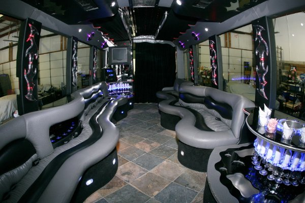 photo 25 of Le Limo Limousine