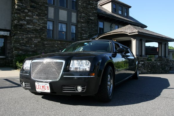 photo 30 of Le Limo Limousine
