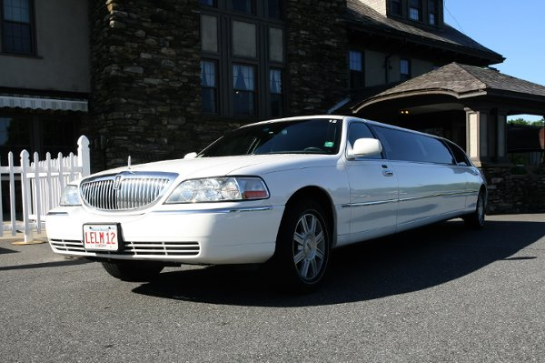 photo 31 of Le Limo Limousine