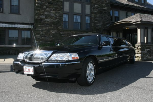 photo 33 of Le Limo Limousine