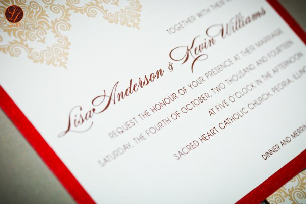 photo 11 of Allure Invitations