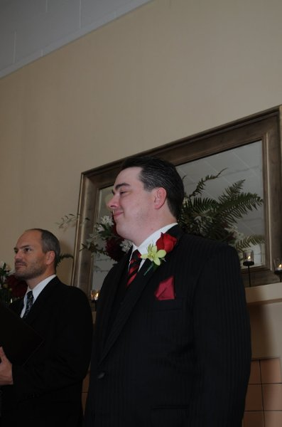 photo 8 of The Wedding Judge