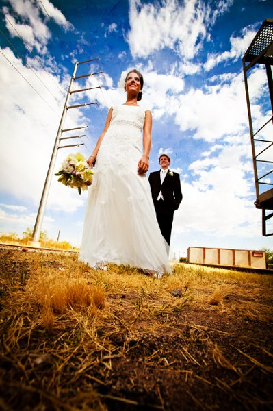 photo 2 of Modern Wedding Scenes