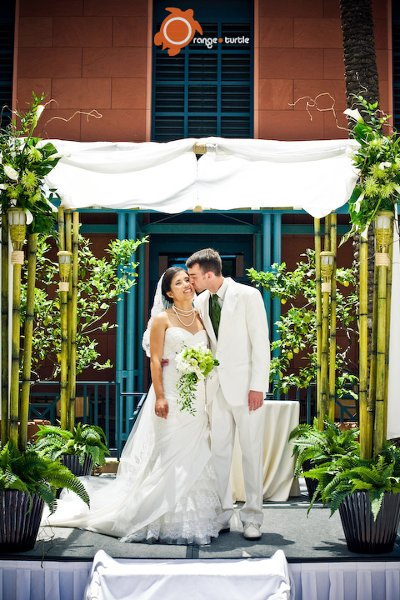 photo 4 of Artistic Arch & Chuppah Rentals by Arc de Belle