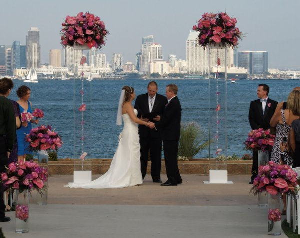 photo 13 of Artistic Arch & Chuppah Rentals by Arc de Belle
