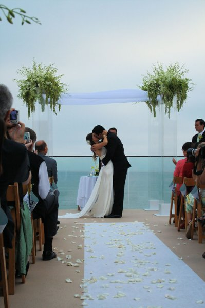 photo 14 of Artistic Arch & Chuppah Rentals by Arc de Belle