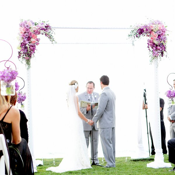 photo 16 of Artistic Arch & Chuppah Rentals by Arc de Belle