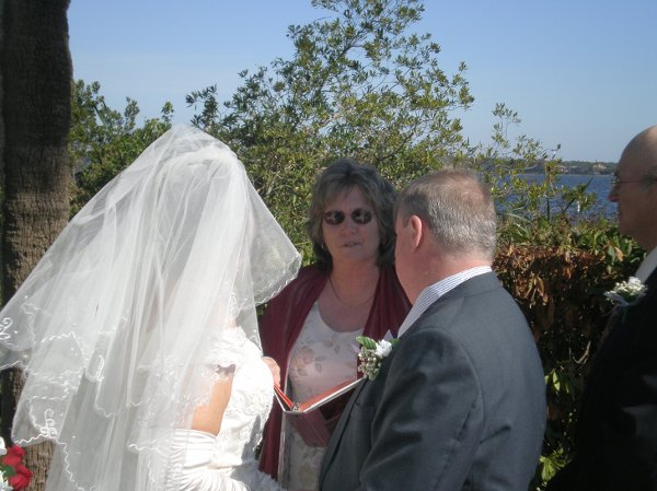 photo 7 of Jill The Wedding Lady