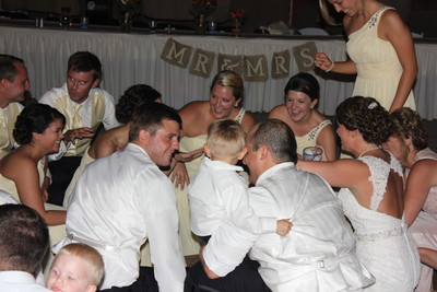 Platinum Sound Amp Entertainment Wedding Dj Missouri St
