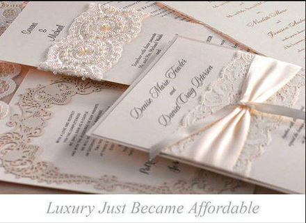 Buffalo wedding invitations reviews for 42 invitations party harty stopboris Image collections