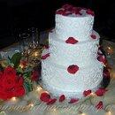 130x130 sq 1276120387756 whiteweddingcake