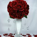 130x130 sq 1310753045207 redweddingcenterpiece