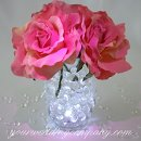 130x130 sq 1316585469184 weddingcenterpiece78