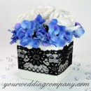 130x130 sq 1371583802190 hydrangea wedding centerpiece