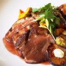 130x130 sq 1459433834749 roasted muscovy duck breast with figs stuffed with