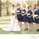 Cape Fear Botanical Gardens Wedding Photographers - Fayetteville, NC