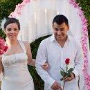 130x130 sq 1304222535989 weddingyadiralopez201104230173