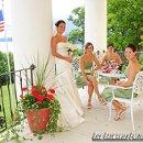 130x130 sq 1262902549315 weddingpartyonlakeviewbalcony