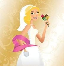 220x220 1464896323 7be336ea2e3bde08 diy bride with background no logo
