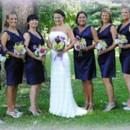 130x130 sq 1377040095676 kelli and bridesmaids