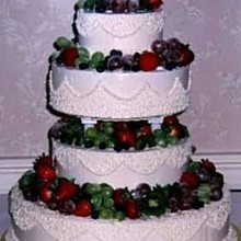 220x220 sq 1262883240393 weddingcake
