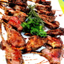 130x130 sq 1368115524048 lamb lollipops