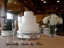 Specialty Cakes by Nisa photo