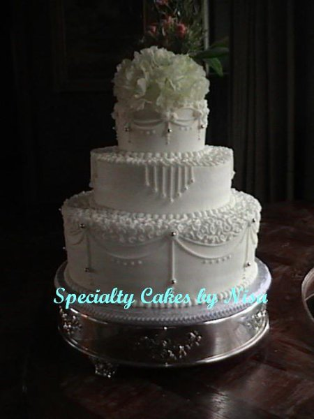photo 6 of Specialty Cakes by Nisa