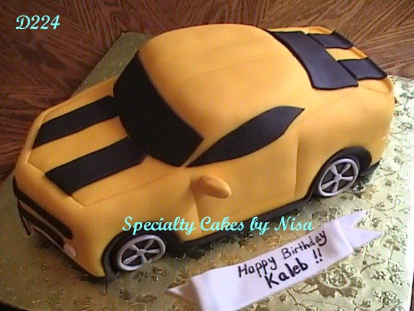 photo 10 of Specialty Cakes by Nisa