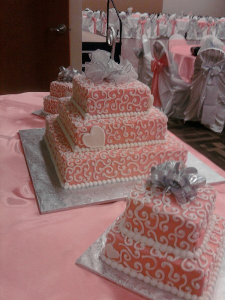 photo 24 of Specialty Cakes by Nisa