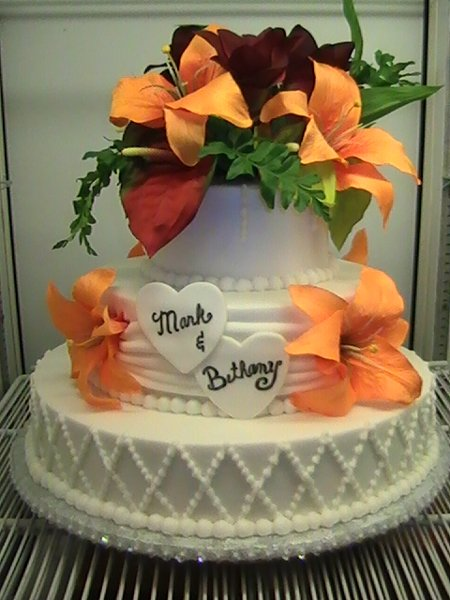 photo 4 of Specialty Cakes by Nisa
