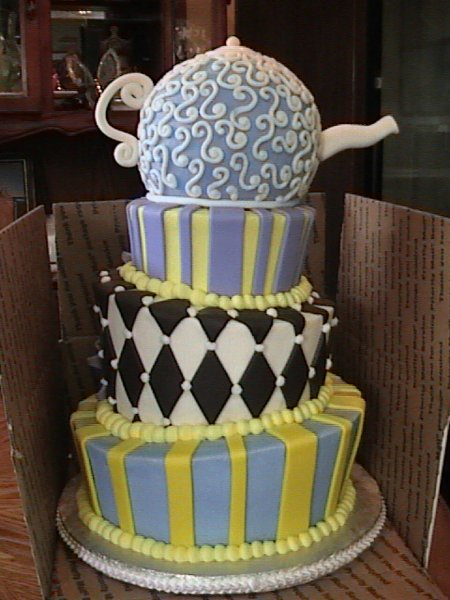 photo 31 of Specialty Cakes by Nisa