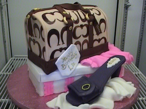 photo 25 of Specialty Cakes by Nisa