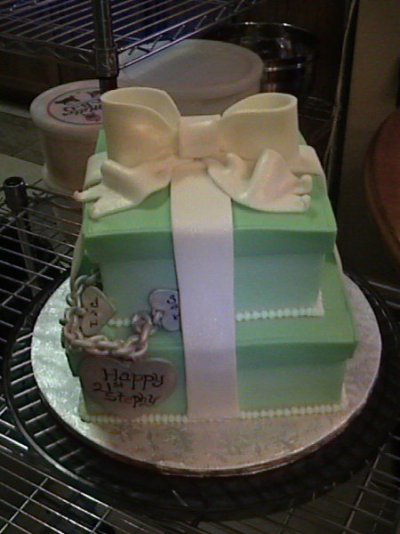 photo 32 of Specialty Cakes by Nisa