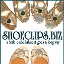 130x130 sq 1350697426949 shoeclipsforbrideandbridesmaids125