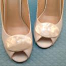 130x130 sq 1426284698857 shoe clips vintage faux pearl 48