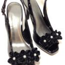 130x130 sq 1426284904928 shoe clips beth flower pearls 37