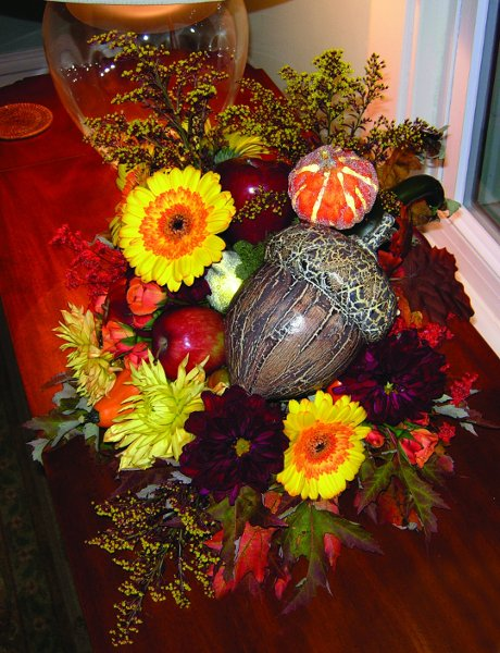 photo 4 of d.michael floral design