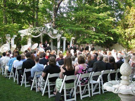 Murfreesboro Wedding Venues