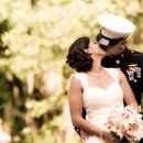 130x130 sq 1291656713544 weddingmarinekiss