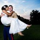 130x130 sq 1291656868146 weddingpickupkiss