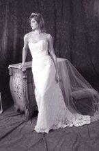 Cristina arsuaga bridal gowns wedding dress attire for Puerto rico wedding dresses