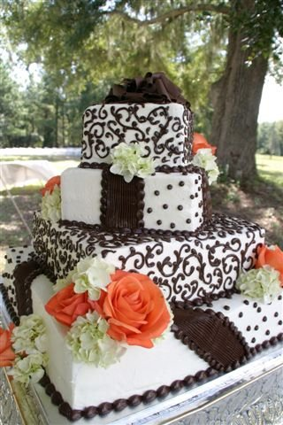 1318303943051 Cakesandstuff002 Raleigh wedding cake