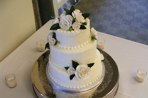 1318304173806 Morecakes035 Raleigh wedding cake