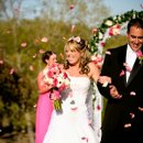 130x130 sq 1263355202620 weddingcoupleandarborpic