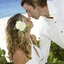 130x130 sq 1265957090311 2007junehawaiianweddingshop00090
