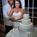130x130 sq 1384969281768 wedding cake mr.. and mrs. bodme