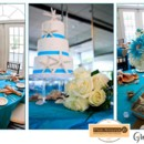 130x130 sq 1384971216457 wedding cake nicole and brad g