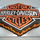 130x130 sq 1384972976562 harley davidson grooms cak